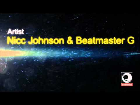 Nicc Johnson & Beatmaster G - Tell Me Something (Aki Bergen Mix) Teaser Video