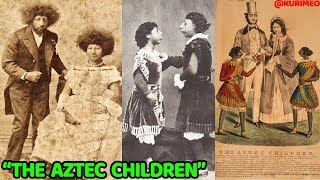 The Truth about the Last Full Blooded Aztec / The Aztec Children Origin / The Aztec Lilliputians