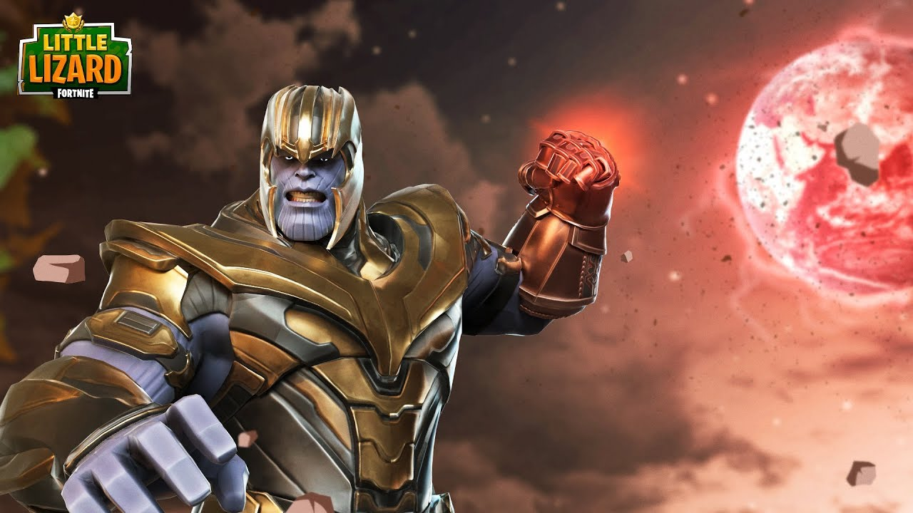 Download THANOS is TOO STRONG for THE AVENGERS!! - EndGame