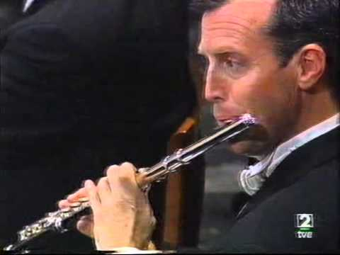 Frühbeck dirige Suite española de Albéniz