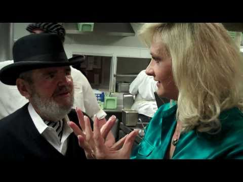 K-Paul's Louisiana Kitchen, Chef Paul Prudhomme  -- Sophie Gayot Of GAYOT.com