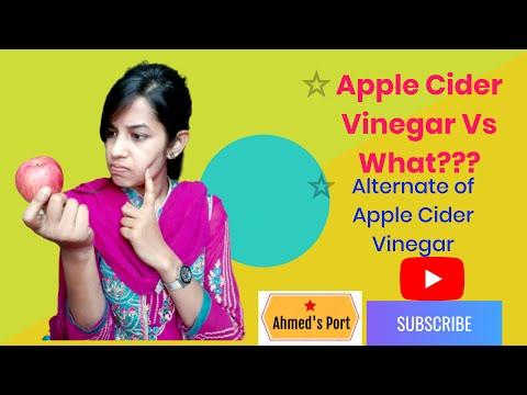 apple-cider-vinegar-vs-what??-alternate-of-apple-cider-vinegar-|-ahmed-bosry-|-weight-loss