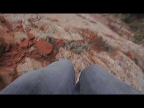 Soles of my Feet
