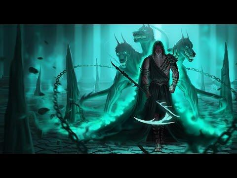 [TOP Khám Phá] Hades - Chúa tể địa ngục || Vương Quốc Bóng Tối
