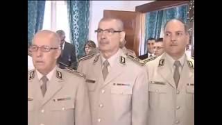 الجزائر: بوتفليقة والجنرالات.. ماذا وراء التغييرات؟!