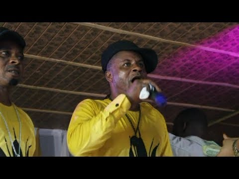 IDADA LIVE ON STAGE FT AGBAKPAN OLITA [ LATEST BENIN MUSIC 2018 ]