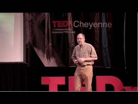 The Nature of Violence   Jeffrey A. Lockwood   TEDxCheyenne