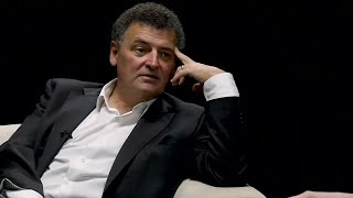 The Steven Moffat Interview: Part 3 | Doctor Who: The Fan Show | Doctor Who