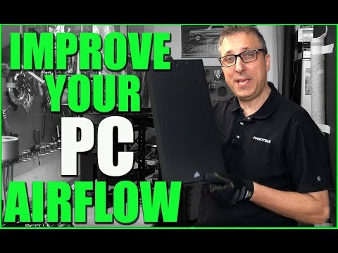 pc case bezel airflow mod guide drilling hole saw into plastic youtube