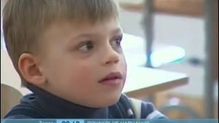 Подготовка ребенка к школе - советы психолога Елены Антоненко.