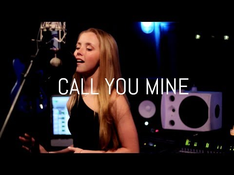 The Chainsmokers, Bebe Rexha - Call You Mine (Cover By Olivia Bragoli)