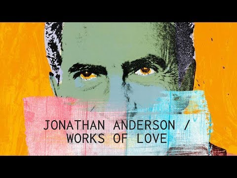 Works of Love: Contemporary Art in Conversation with Kierkegaard - Jonathan Anderson