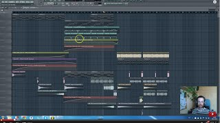How to EDM: KSHMR / Ummet Ozcan / Showtek Drop Lead For Sylenth1 & Spire FL Studio Tutorial + FLP
