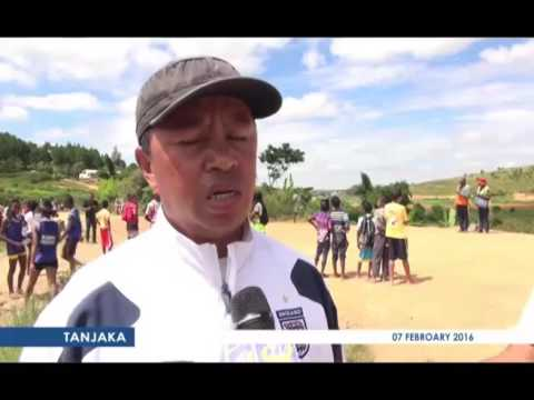 TANJAKA 07 FEVRIER 2016 BY TV PLUS MADAGASCAR