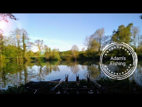 Carp Fishing Overnighter 12.05.19