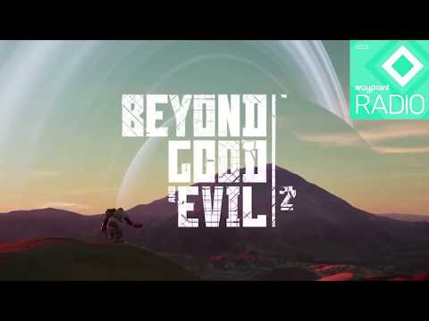 Waypoint Radio - Ubi's Beyond Good & Evil 2 Crowdsourcing & Spec Work (E3 2018 Day 0)