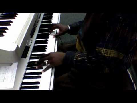 V-Worship1- Apostle AEMatthews, Musician