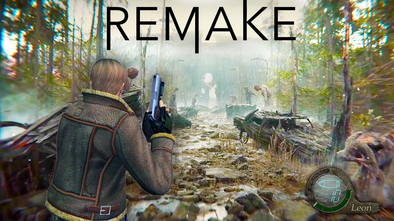 Resident Evil 4 Remake 7 Things We Don T Want Youtube