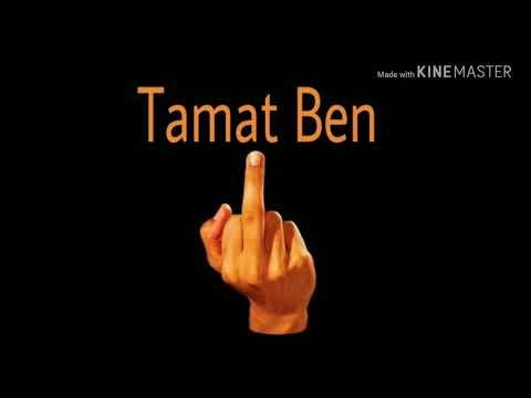 Tamat Ben - 33 (Hikayat Ben Ladin Remix)