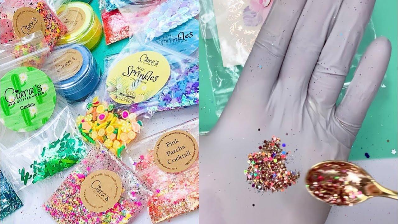 Nail Art Trends 2020/Tendencia en Decoración de uñas 2020