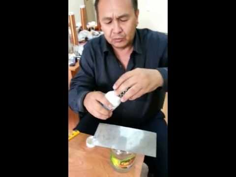 видео: Керосин и вода