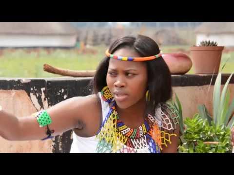 2017 Mabutho Ububhinca Cd Promo