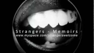 Strangers - Memoirs