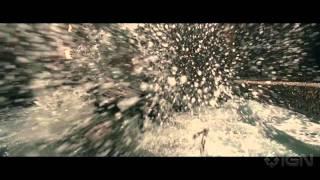 Трейлер №2 фильма «Конан-варвар»