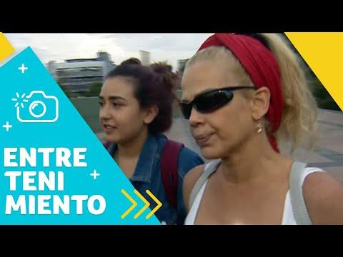 Super Martinez - Lo que Dijo Niurka Marcos Luego que su Hija Fue Arrestada por Drogas