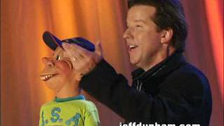 Jeff Dunham - Arguing with Myself - Bubba J  | JEFF DUNHAM