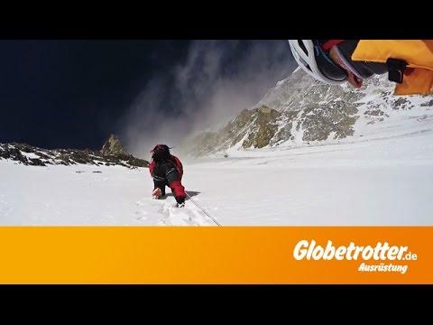 Simone Moro & David Göttler: Der Nanga Parbat, 8125 m