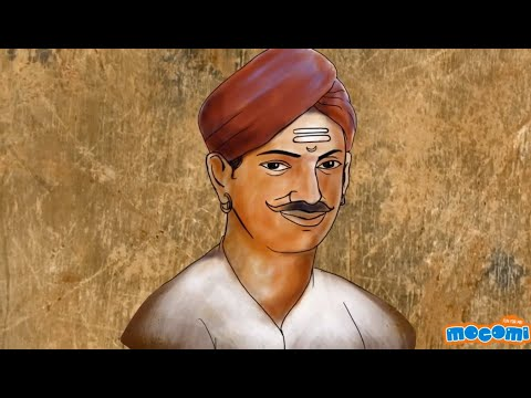 Sepoy Mutiny In Hindi - Revolt Of 1857 | History Of India In Hindi | Mocomi Kids Educational Videos