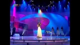 Смотреть клип Žanamari - Kako Da Te Volim