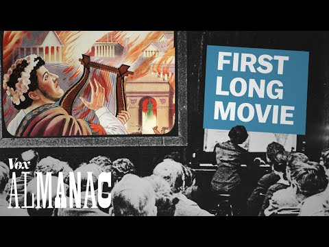 Why movies went from 15 minutes to 2 hours
