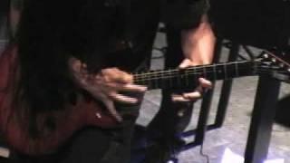 Obscurcis Romancia -Awakening in spiritual madness (live)