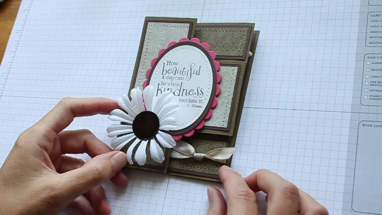 TriShutterCard Tutorial YouTube