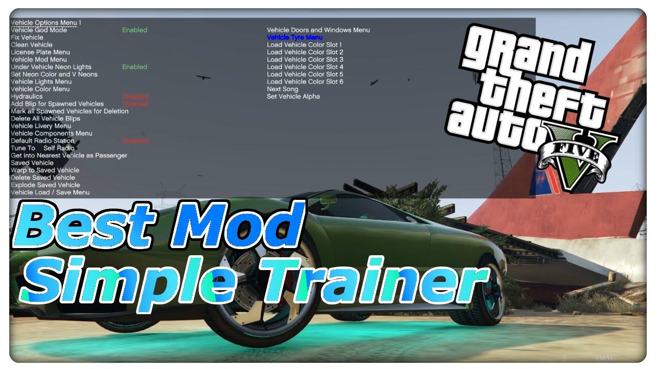 GTA 5 Singleplayer Mod Menu installieren   Deutsch Tutorial   How To  Install Mod Menus on GTA 5 PC