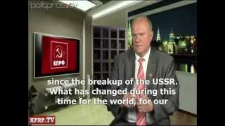 20 years without the USSR