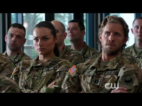 Valor   First Look Trailer   The CW