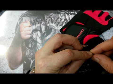 Перчатки для девушек. Какие женские перчатки без пальцев выбрать для спорта!