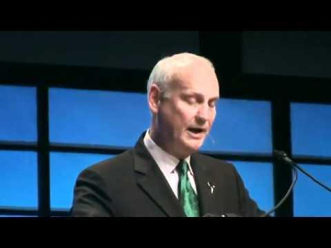 Philip Wolf closure speech @ Innovation Summit 2011