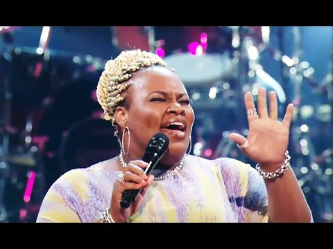 For You Glory ● Tasha Cobbs - Lakewood Church
