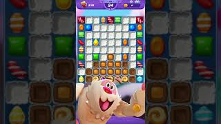 Candy Crush Friends Saga [HD] Level 69