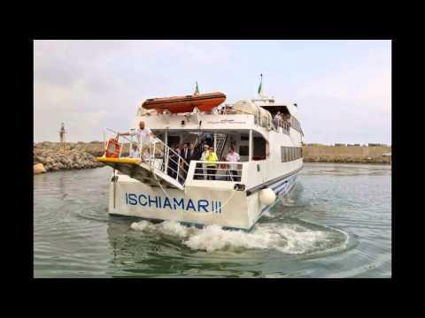 transport maritime d'Alger