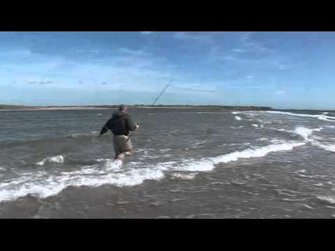 Henry Gilbey Bass Fishing Outtakes