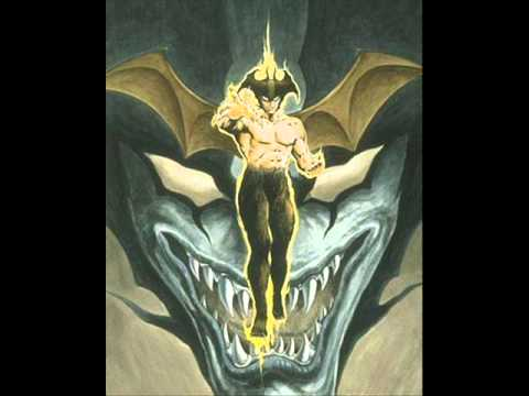 Devilman OVA - Battle Theme (Extended)
