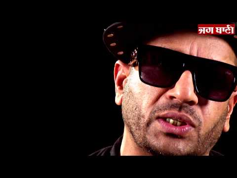 Exclusive interview with Jazzy B - Romeo Ranjha