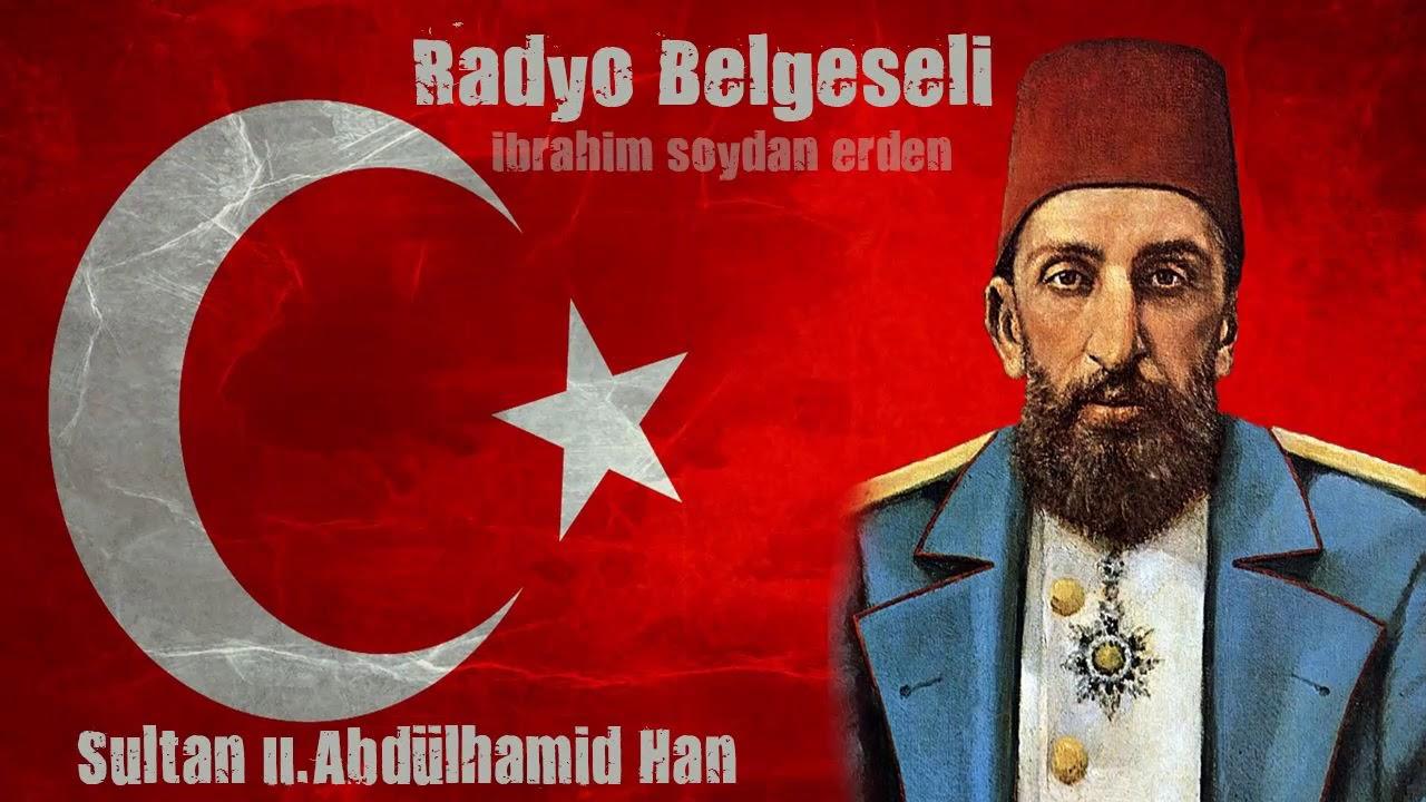 Siyonizm ve İlk Düşmanı Abdülhamit Han !
