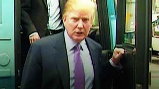 Trump Hot Mic LEAKED: