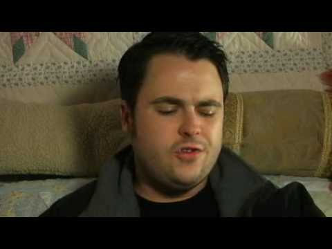 "Daniel Bartkewicz interview Warren F. Disbrow's  ""Hate's Haunted Slay Ride""(2010)"